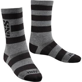 IXS Triplet Socks 3 Pairs mixed